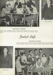 Page 16, 1951 Edition, Hartford Public High School - Yearbook (Hartford, CT) online yearbook collection