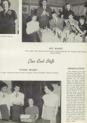 Page 17, 1951 Edition, Hartford Public High School - Yearbook (Hartford, CT) online yearbook collection