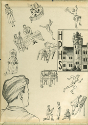Page 2, 1951 Edition, Hartford Public High School - Yearbook (Hartford, CT) online yearbook collection