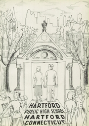 Page 7, 1951 Edition, Hartford Public High School - Yearbook (Hartford, CT) online yearbook collection