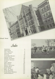Page 8, 1951 Edition, Hartford Public High School - Yearbook (Hartford, CT) online yearbook collection