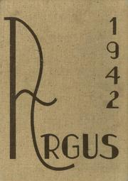 1942 Edition, Shelton High School - Argus Yearbook (Shelton, CT)