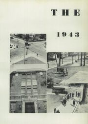 Page 10, 1943 Edition, Shelton High School - Argus Yearbook (Shelton, CT) online yearbook collection