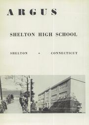 Page 11, 1943 Edition, Shelton High School - Argus Yearbook (Shelton, CT) online yearbook collection