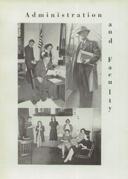Page 13, 1943 Edition, Shelton High School - Argus Yearbook (Shelton, CT) online yearbook collection