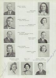 Page 15, 1943 Edition, Shelton High School - Argus Yearbook (Shelton, CT) online yearbook collection