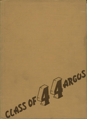 1944 Edition, Shelton High School - Argus Yearbook (Shelton, CT)