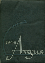1946 Edition, Shelton High School - Argus Yearbook (Shelton, CT)