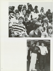 Page 10, 1985 Edition, Shelton High School - Argus Yearbook (Shelton, CT) online yearbook collection