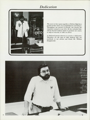 Page 12, 1985 Edition, Shelton High School - Argus Yearbook (Shelton, CT) online yearbook collection