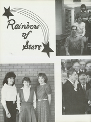 Page 14, 1985 Edition, Shelton High School - Argus Yearbook (Shelton, CT) online yearbook collection
