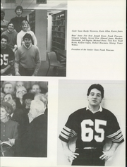 Page 15, 1985 Edition, Shelton High School - Argus Yearbook (Shelton, CT) online yearbook collection