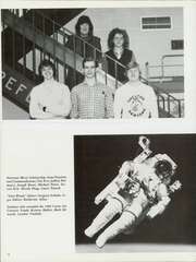 Page 16, 1985 Edition, Shelton High School - Argus Yearbook (Shelton, CT) online yearbook collection