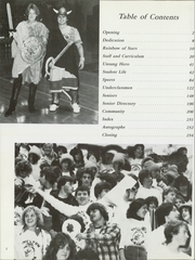 Page 6, 1985 Edition, Shelton High School - Argus Yearbook (Shelton, CT) online yearbook collection