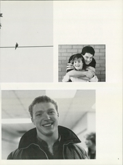 Page 9, 1985 Edition, Shelton High School - Argus Yearbook (Shelton, CT) online yearbook collection