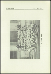 Page 35, 1926 Edition, Naugatuck High School - Greyhound Yearbook (Naugatuck, CT) online yearbook collection