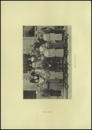 Page 16, 1933 Edition, Naugatuck High School - Greyhound Yearbook (Naugatuck, CT) online yearbook collection