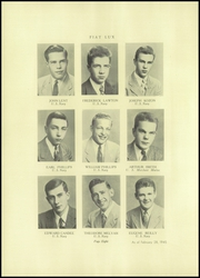 Page 14, 1945 Edition, Naugatuck High School - Greyhound Yearbook (Naugatuck, CT) online yearbook collection