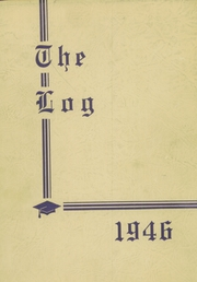 1946 Edition, Stratford High School - Log Yearbook (Stratford, CT)