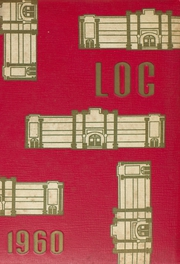 1960 Edition, Stratford High School - Log Yearbook (Stratford, CT)
