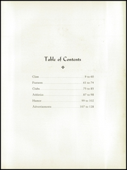Page 11, 1932 Edition, William Hall High School - Hallmark Yearbook (West Hartford, CT) online yearbook collection