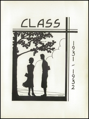 Page 13, 1932 Edition, William Hall High School - Hallmark Yearbook (West Hartford, CT) online yearbook collection