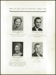 Page 15, 1932 Edition, William Hall High School - Hallmark Yearbook (West Hartford, CT) online yearbook collection