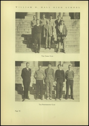 Page 90, 1935 Edition, William Hall High School - Hallmark Yearbook (West Hartford, CT) online yearbook collection