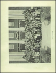 Page 14, 1940 Edition, William Hall High School - Hallmark Yearbook (West Hartford, CT) online yearbook collection