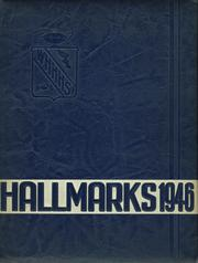 1946 Edition, William Hall High School - Hallmark Yearbook (West Hartford, CT)