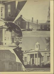 Page 3, 1952 Edition, William Hall High School - Hallmark Yearbook (West Hartford, CT) online yearbook collection
