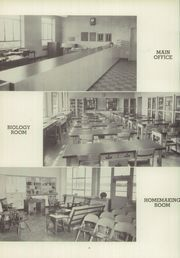 Page 10, 1953 Edition, Windsor High School - Tunxis Yearbook (Windsor, CT) online yearbook collection