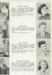 Page 43, 1953 Edition, Windsor High School - Tunxis Yearbook (Windsor, CT) online yearbook collection