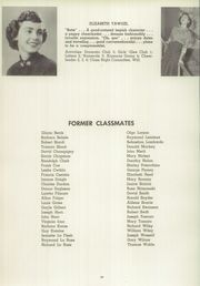 Page 48, 1953 Edition, Windsor High School - Tunxis Yearbook (Windsor, CT) online yearbook collection