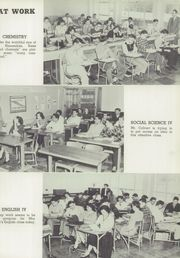Page 51, 1953 Edition, Windsor High School - Tunxis Yearbook (Windsor, CT) online yearbook collection