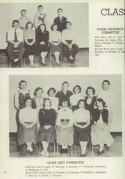 Page 52, 1953 Edition, Windsor High School - Tunxis Yearbook (Windsor, CT) online yearbook collection