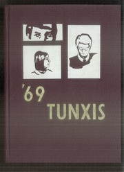 Page 1, 1969 Edition, Windsor High School - Tunxis Yearbook (Windsor, CT) online yearbook collection