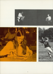 Page 10, 1969 Edition, Windsor High School - Tunxis Yearbook (Windsor, CT) online yearbook collection