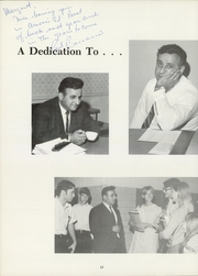 Page 16, 1969 Edition, Windsor High School - Tunxis Yearbook (Windsor, CT) online yearbook collection