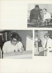 Page 8, 1969 Edition, Windsor High School - Tunxis Yearbook (Windsor, CT) online yearbook collection