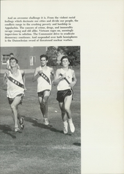 Page 9, 1969 Edition, Windsor High School - Tunxis Yearbook (Windsor, CT) online yearbook collection