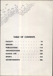 Page 13, 1951 Edition, Hillhouse High School - Elm Tree Yearbook (New Haven, CT) online yearbook collection