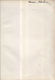 Page 5, 1951 Edition, Hillhouse High School - Elm Tree Yearbook (New Haven, CT) online yearbook collection