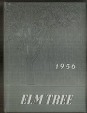 1956 Edition, Hillhouse High School - Elm Tree Yearbook (New Haven, CT)