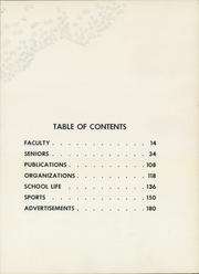 Page 9, 1956 Edition, Hillhouse High School - Elm Tree Yearbook (New Haven, CT) online yearbook collection