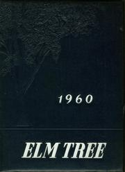 1960 Edition, Hillhouse High School - Elm Tree Yearbook (New Haven, CT)