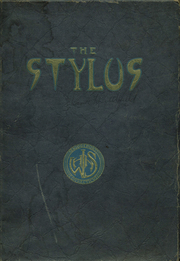 Page 1, 1929 Edition, Harding High School - Folio Yearbook (Bridgeport, CT) online yearbook collection