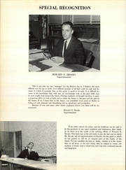 Page 10, 1967 Edition, Amity Regional High School - Embers Yearbook (Woodbridge, CT) online yearbook collection