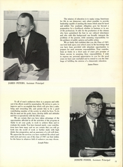 Page 13, 1967 Edition, Amity Regional High School - Embers Yearbook (Woodbridge, CT) online yearbook collection