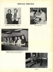 Page 15, 1967 Edition, Amity Regional High School - Embers Yearbook (Woodbridge, CT) online yearbook collection